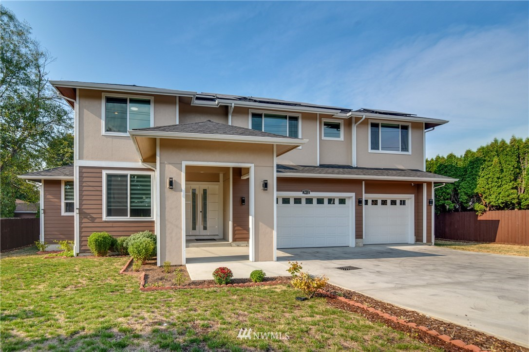 Details for 3412 200th Street, SeaTac, WA 98198