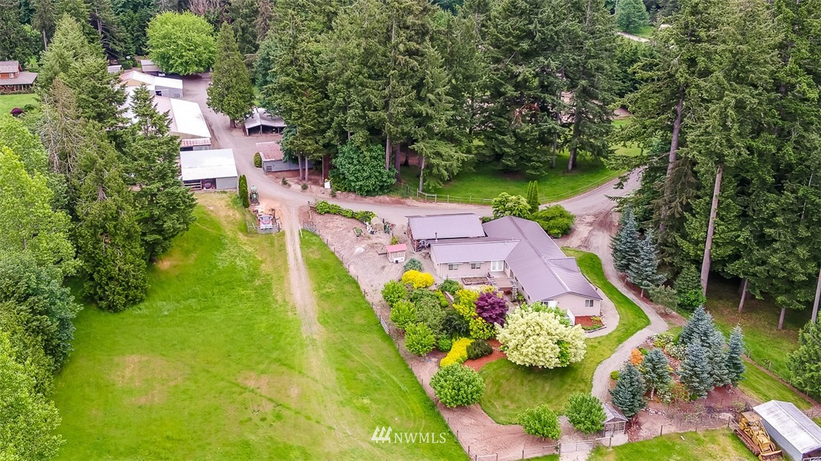 Details for 11514 126th Avenue Nw, Gig Harbor, WA 98329