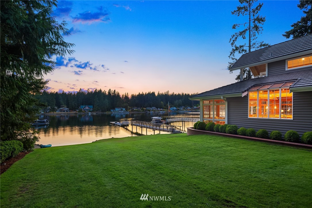 Details for 3306 Horsehead Bay Drive Nw, Gig Harbor, WA 98335