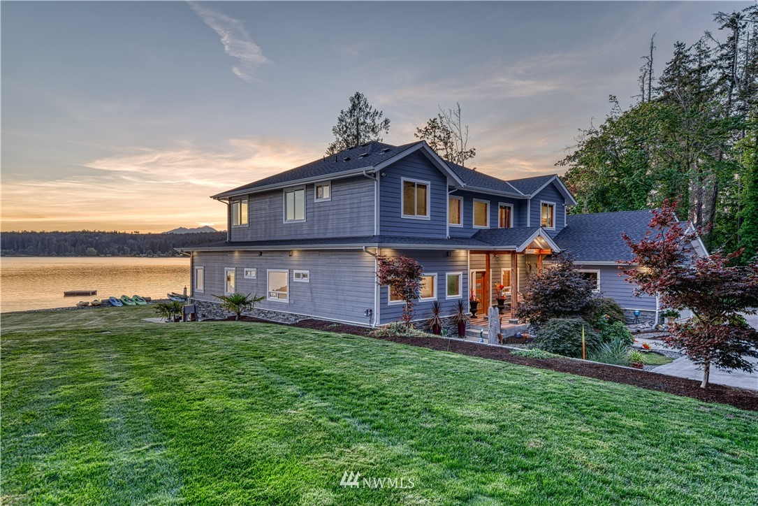 Details for 19253 State Route 106, Belfair, WA 98528