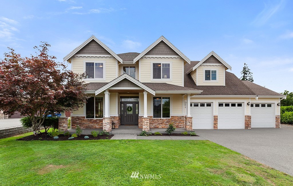 Details for 22014 26th Street E, Lake Tapps, WA 98391