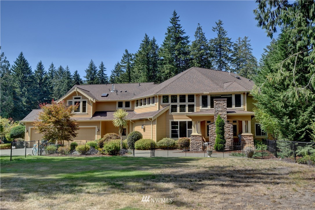 Details for 3840 Jester Court, Olympia, WA 98502