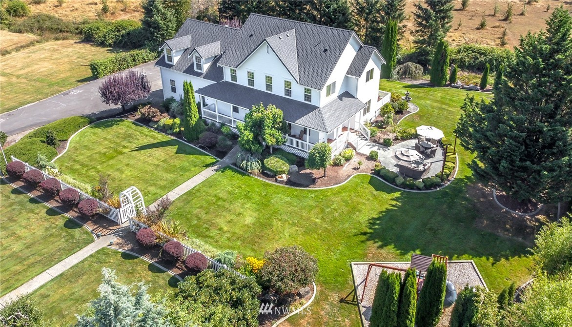 Details for 3605 214th Avenue E, Lake Tapps, WA 98391