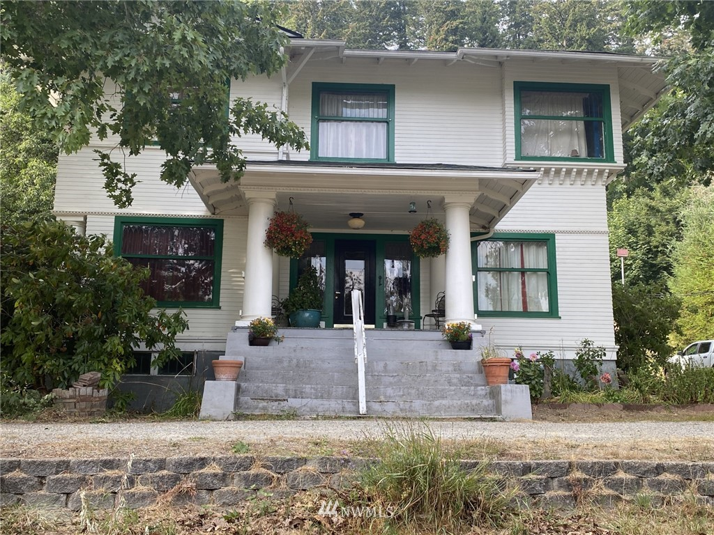Details for 409 Silverbrook Road, Randle, WA 98377