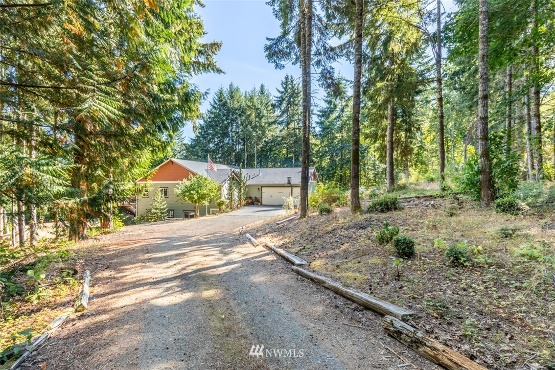 Details for 12106 109th Street Nw, Gig Harbor, WA 98329