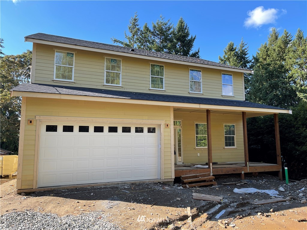 Listing Details for 10604 9th Avenue Ct S, Tacoma, WA 98444