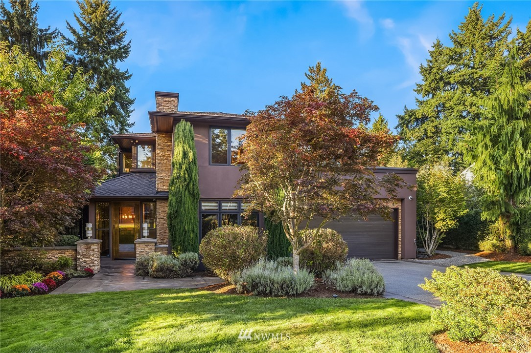 Details for 9620 25th Street, Clyde Hill, WA 98004