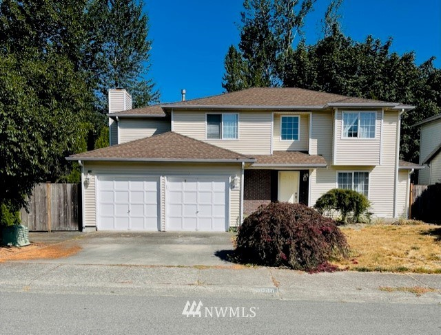 Details for 3046 346th Place, Federal Way, WA 98023