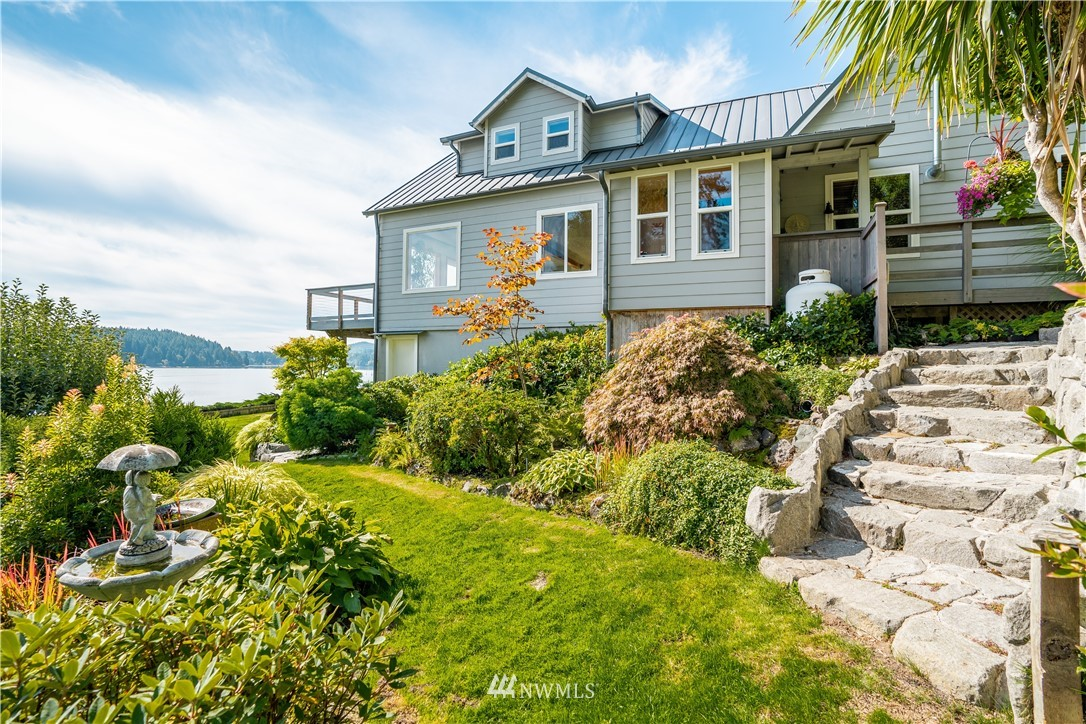 Details for 3322 Madrona Beach Road Nw, Olympia, WA 98502