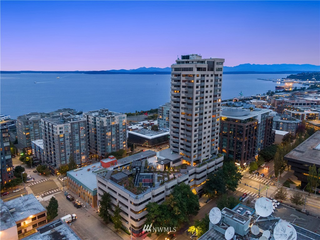 Details for 2821 2nd Avenue 1801, Seattle, WA 98121