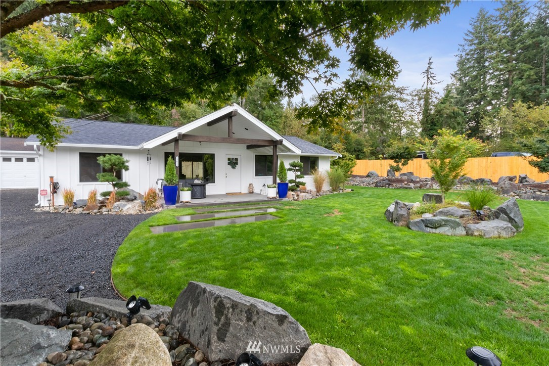 Details for 13611 106th Avenue Ct Nw, Gig Harbor, WA 98329
