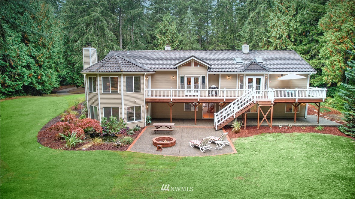 Details for 3229 Menzies Road Se, Port Orchard, WA 98366
