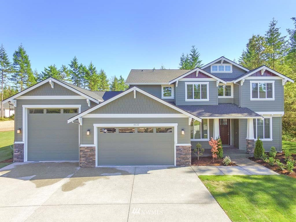 Details for 1812 135th Street Ct S, Tacoma, WA 98444