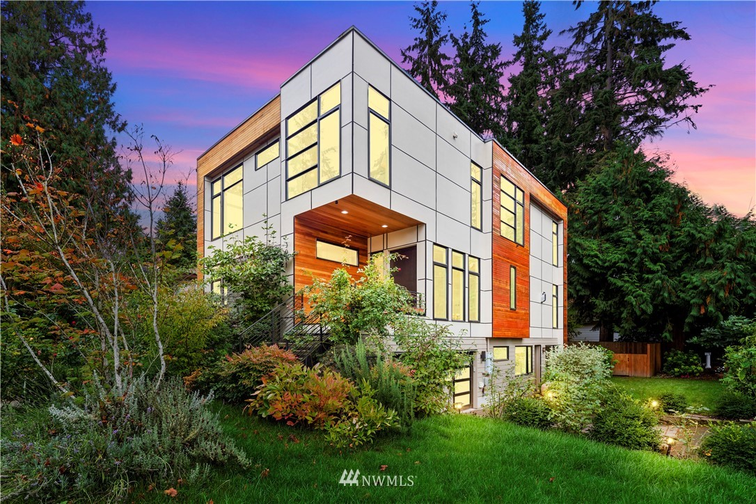Details for 3001 89th Street, Seattle, WA 98115