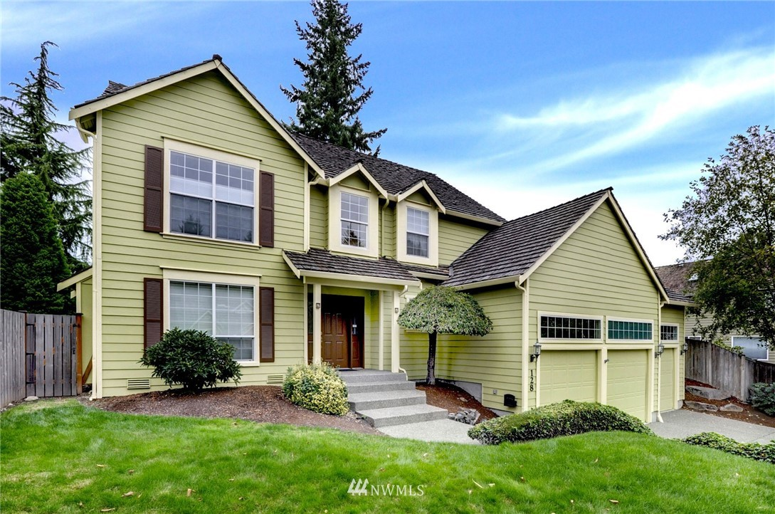 Details for 128 309th Street, Federal Way, WA 98003