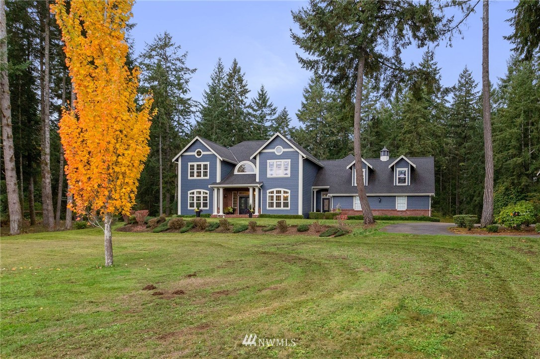 Details for 15110 94th Avenue Nw, Gig Harbor, WA 98329