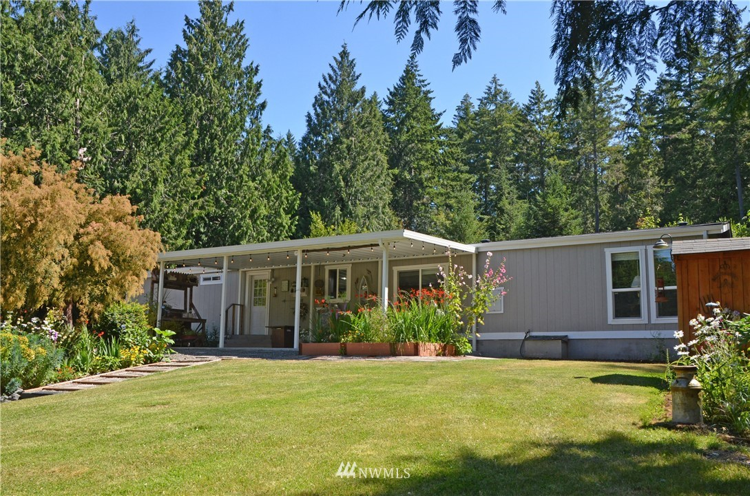 Details for 10207 128th Ave Nw, Gig Harbor, WA 98329