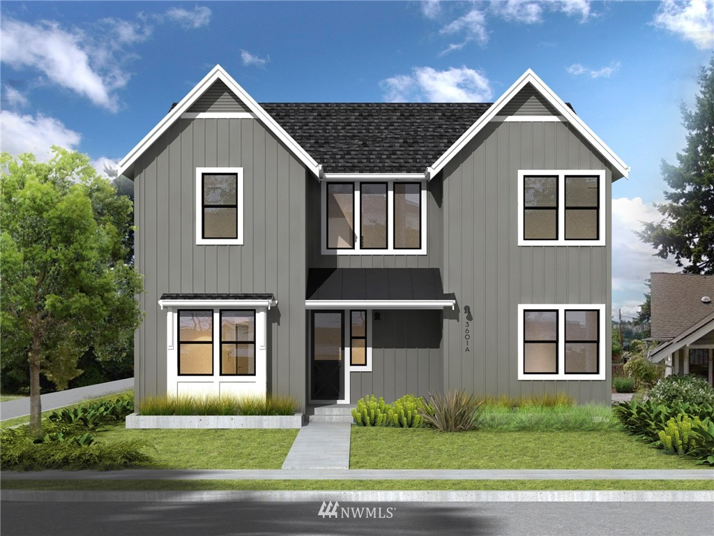 Details for 3601 12th Avenue W, Seattle, WA 98119