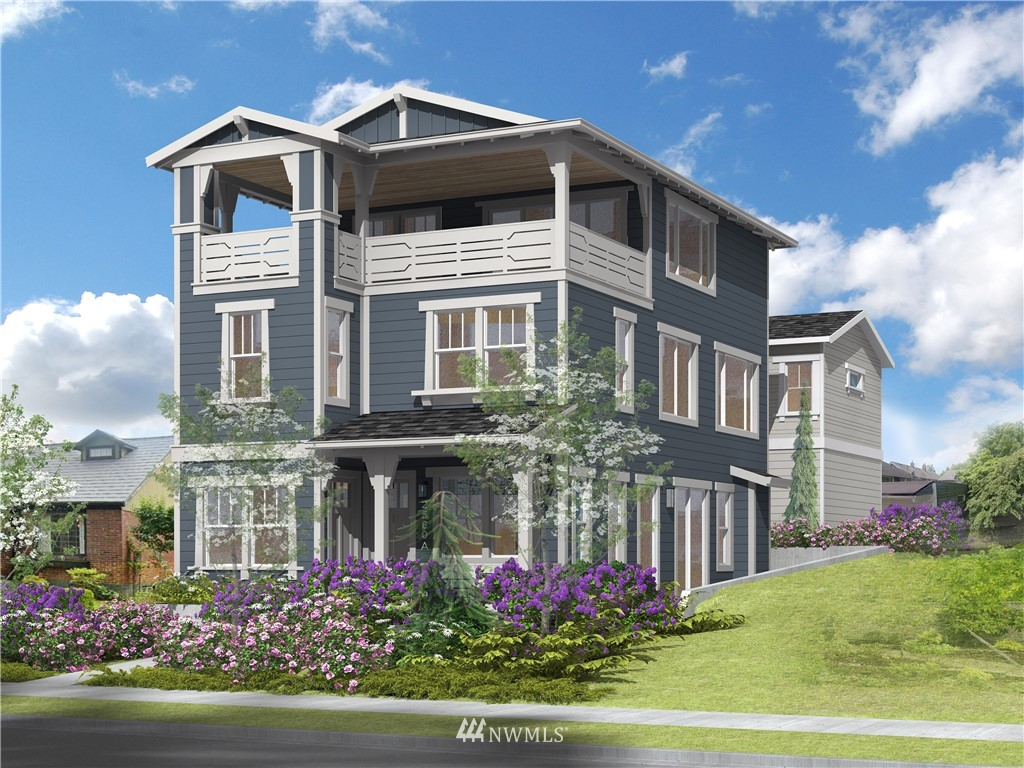 Details for 2560 10th Avenue W, Seattle, WA 98119