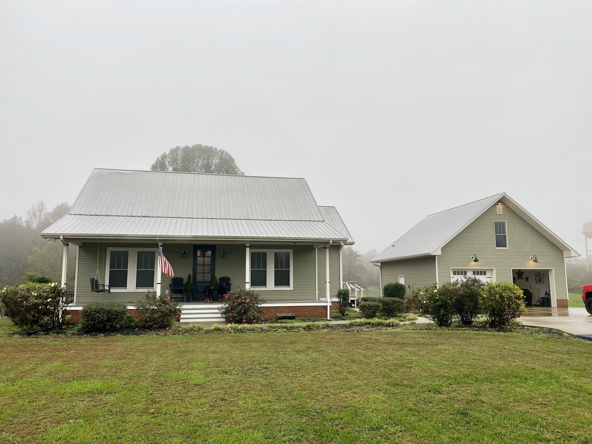 Details for 307 N Scenic Rd, Monteagle, TN 37356