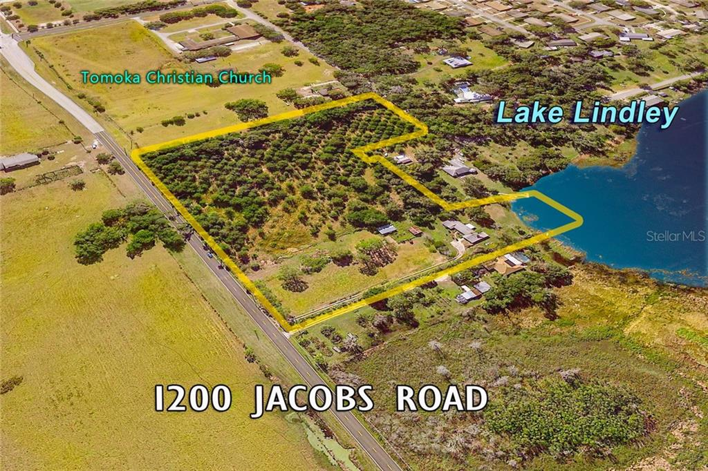 Details for 1200 Jacobs Road, DELAND, FL 32724
