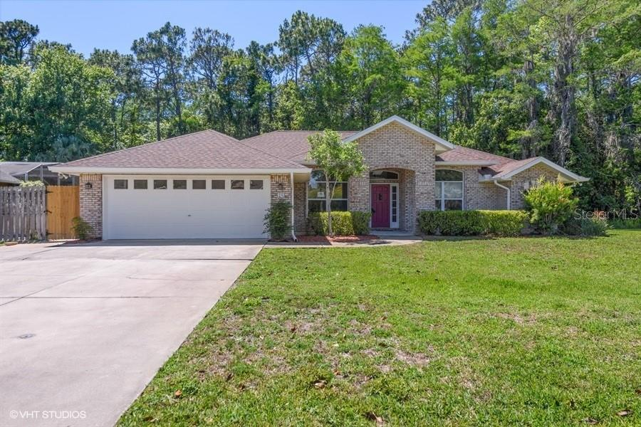 Details for 18 Katrinas Drive, ORMOND BEACH, FL 32174