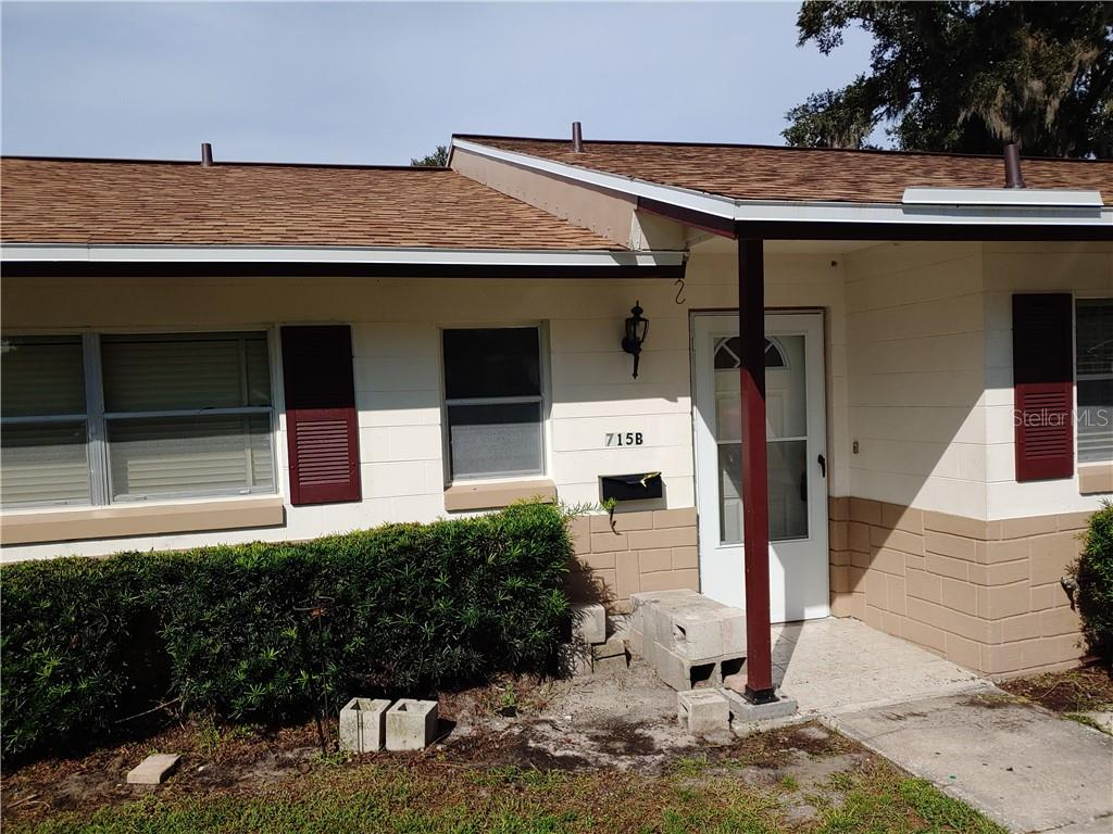 Details for 715 Michigan Avenue B, DELAND, FL 32724