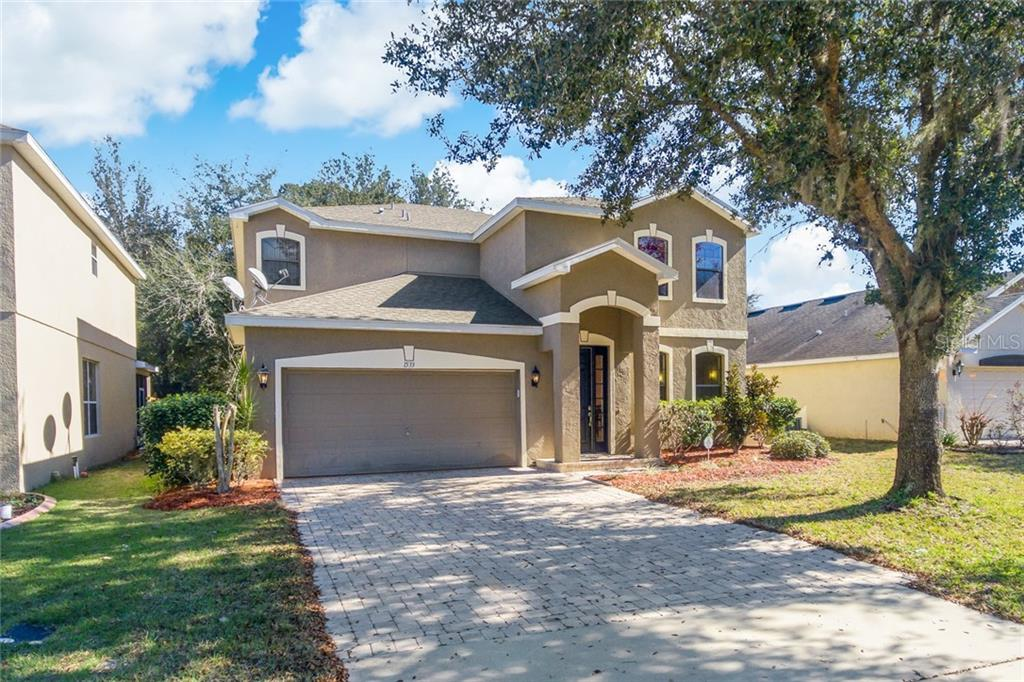 Details for 1533 Loughton Street, DELAND, FL 32720