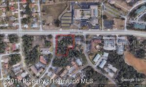 Listing Details for 00 Northcliffe Boulevard Lots 5,6,7, SPRING HILL, FL 34608