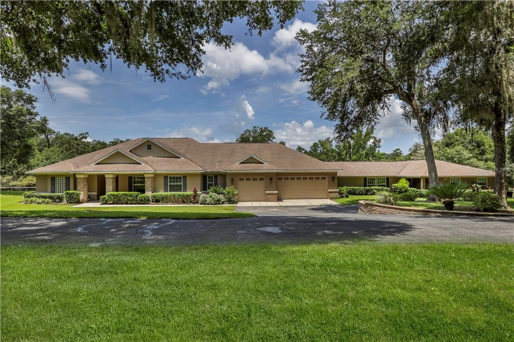 Details for 5443 Griffin Road, BROOKSVILLE, FL 34601