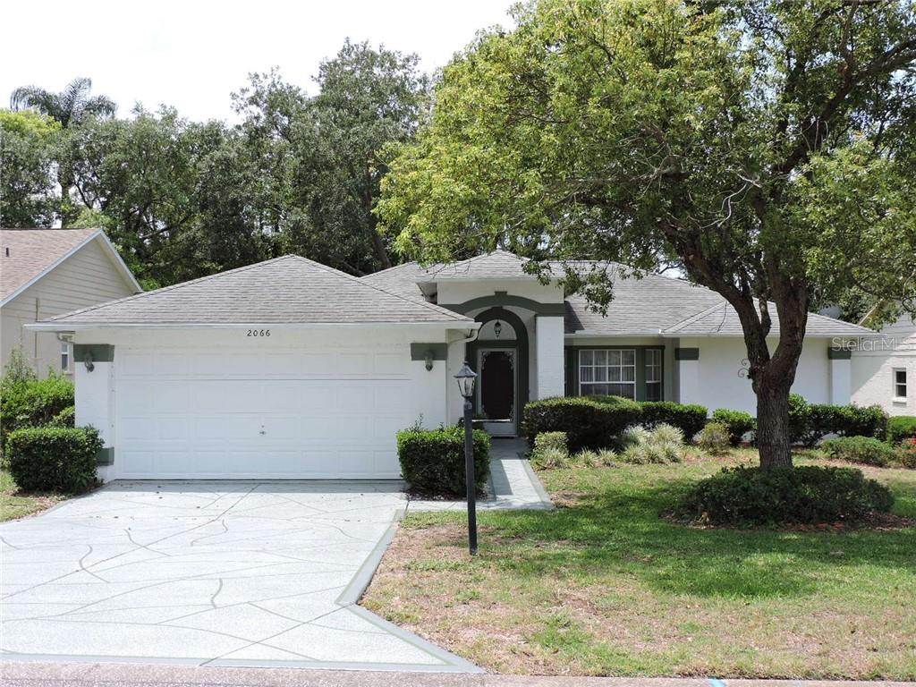 Details for 2066 Terrace View Lane, Spring Hill, FL 34606