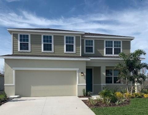 Details for 418 Winter Bliss Lane, MOUNT DORA, FL 32757