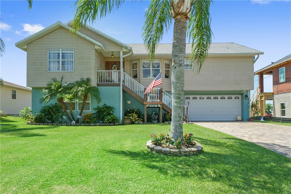 Details for 4000 Bluefish Drive, HERNANDO BEACH, FL 34607