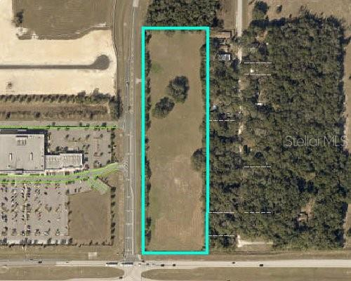 Listing Details for 0 County Line Road, SPRING HILL, FL 34609