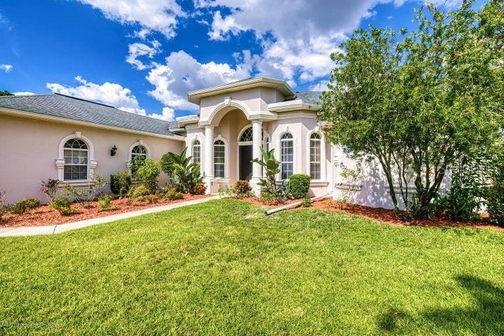 Details for 3040 Tiffany Ct, SPRING HILL, FL 34608