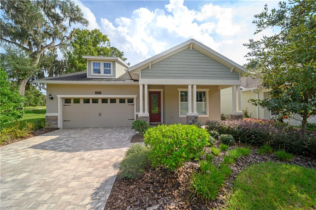 Details for 19478 Bristol Wood Place, BROOKSVILLE, FL 34601