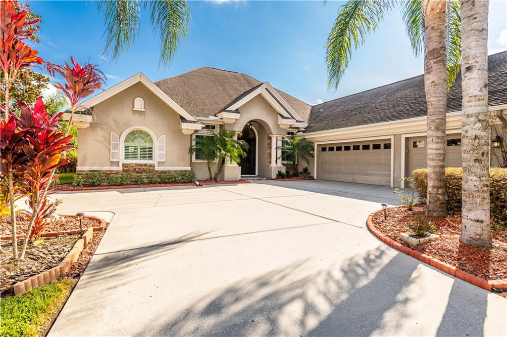 Details for 1646 Lake Polo Drive, ODESSA, FL 33556