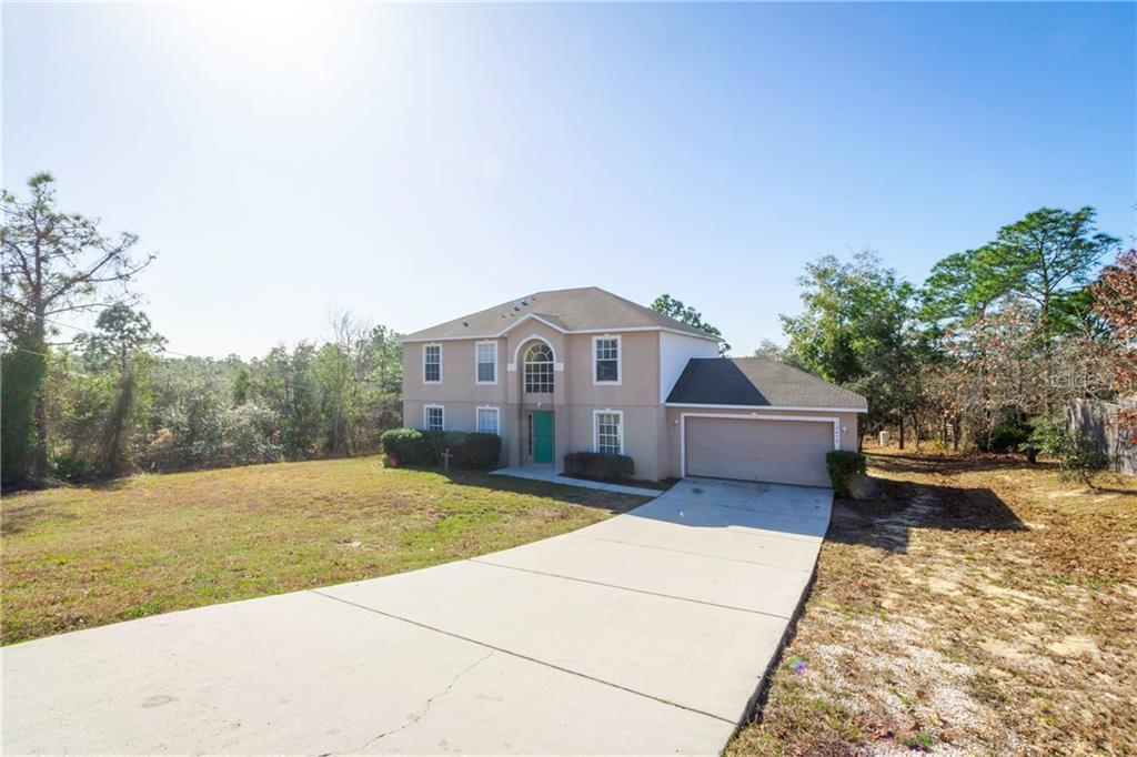 Details for 12480 Fleury Court, BROOKSVILLE, FL 34613