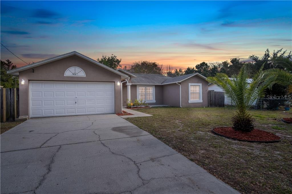 Details for 4118 Arrowhead Avenue, SPRING HILL, FL 34606