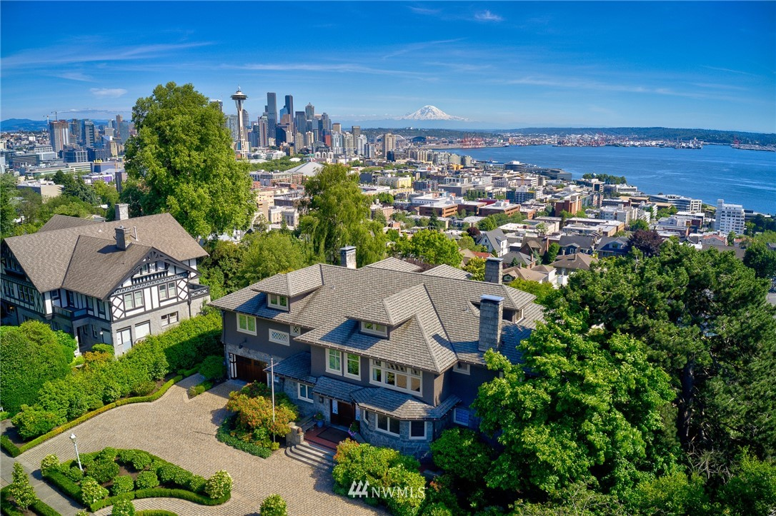 Details for Highland Drive, Seattle, WA 98119