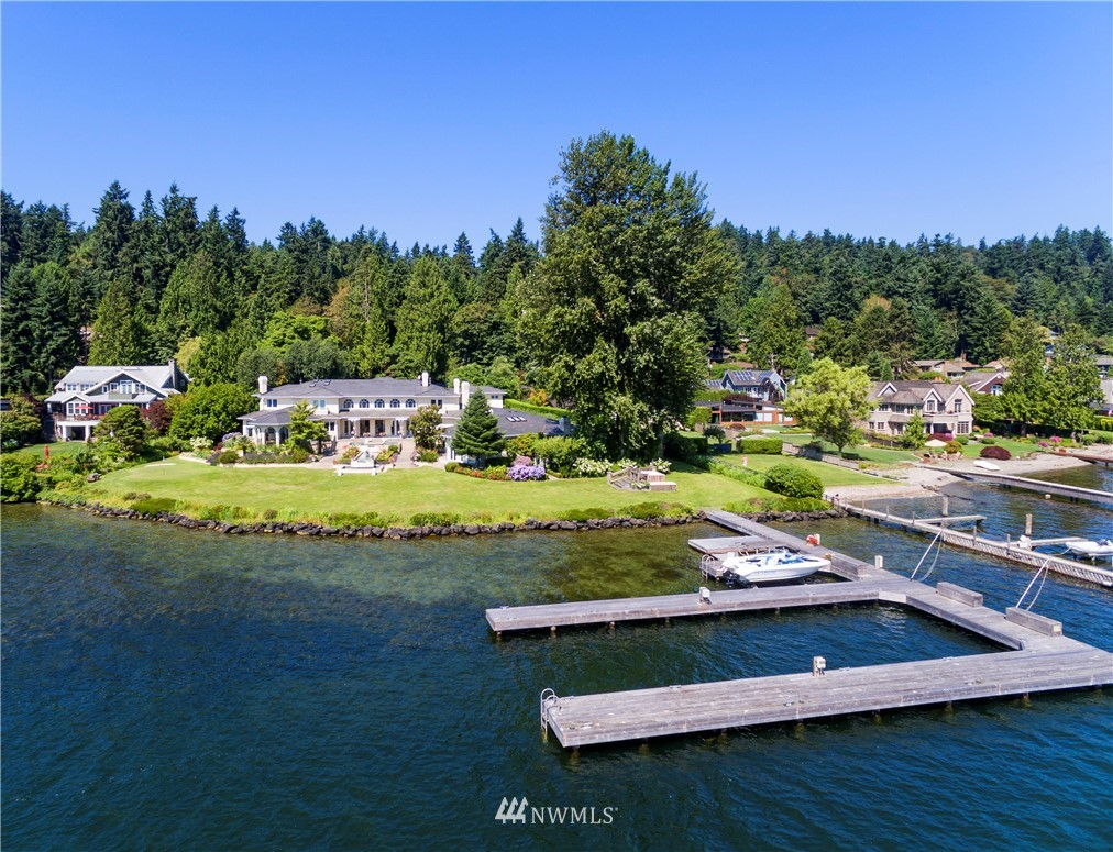 Details for 5330 Butterworth Road, Mercer Island, WA 98040