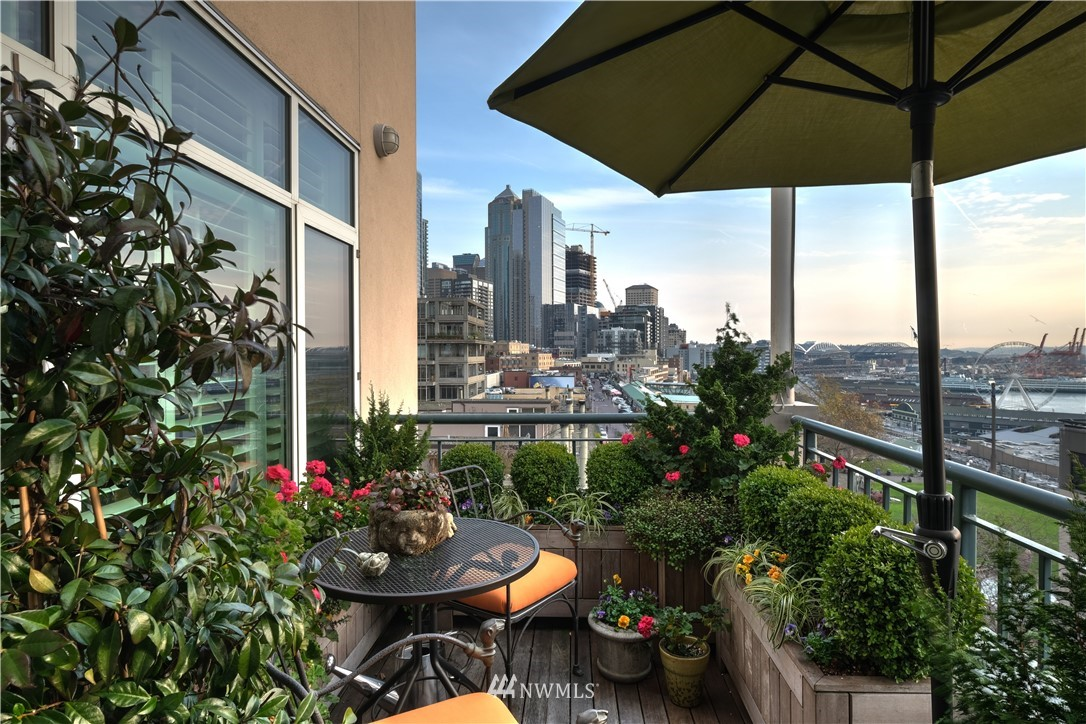 Details for 2030 Western Avenue 711, Seattle, WA 98121
