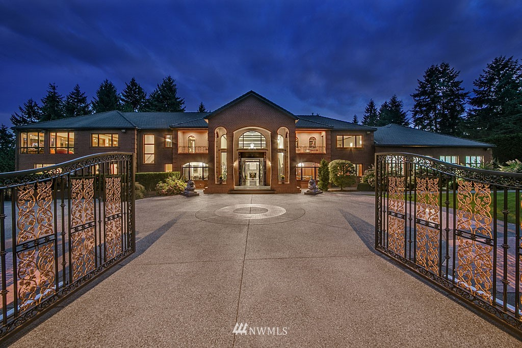 Details for 8720 Re Undisclosed, Bellevue, WA 98005