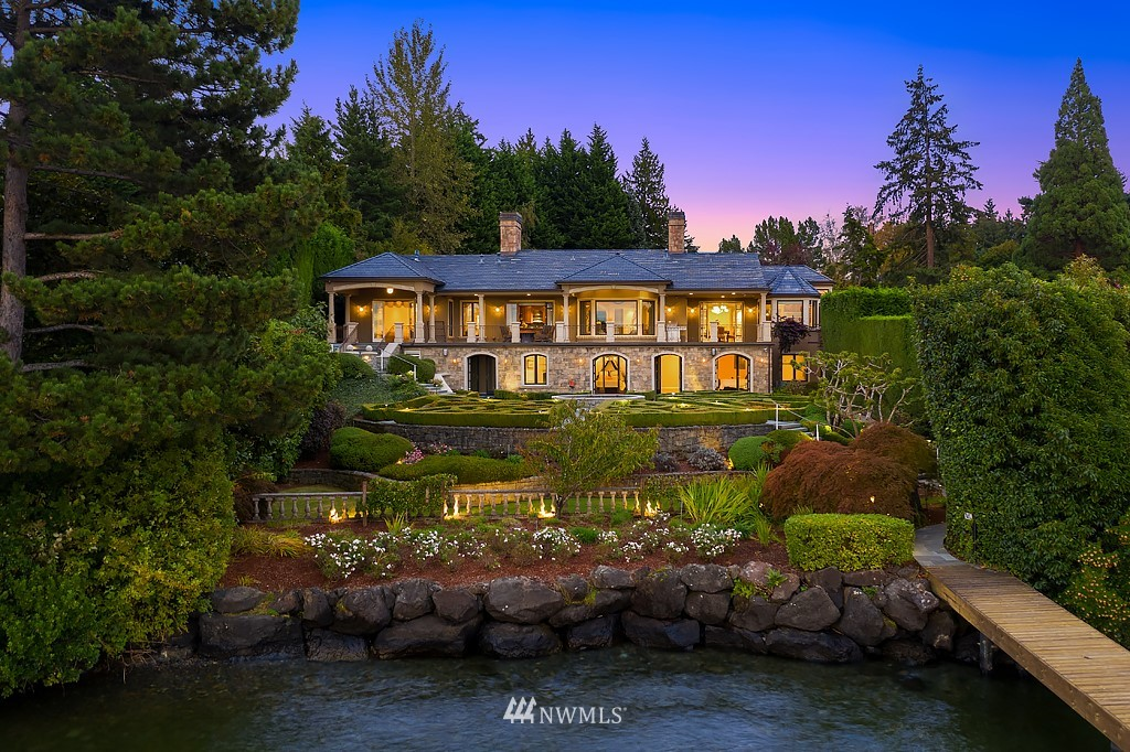 Details for 605 Evergreen Point Road, Medina, WA 98039