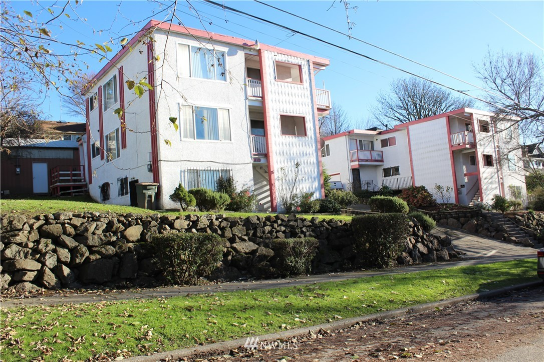 Details for 812 800-818 29 Avenue S, Seattle, WA 98144