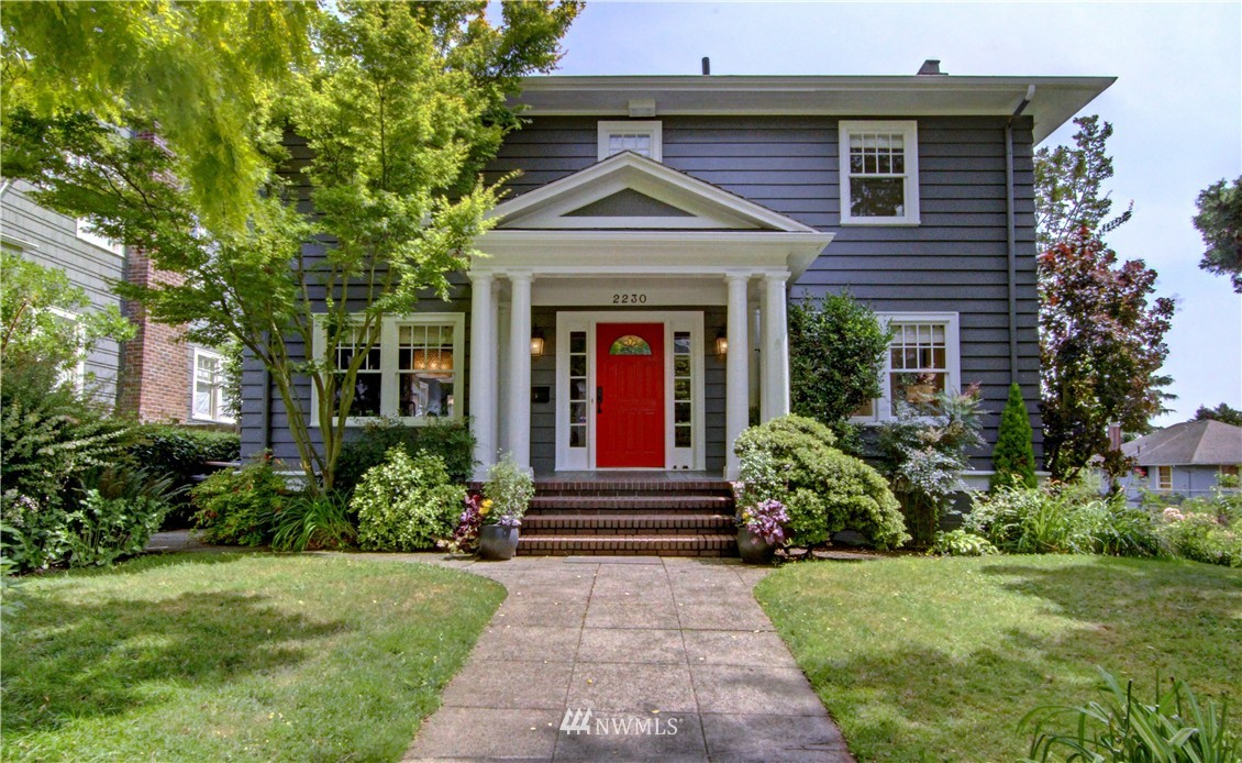 Details for 2230 33rd Avenue S, Seattle, WA 98144