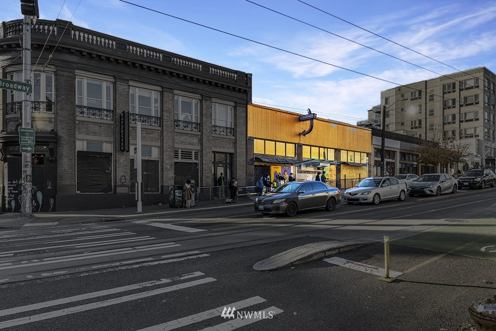 Details for 1509 Broadway, Seattle, WA 98122