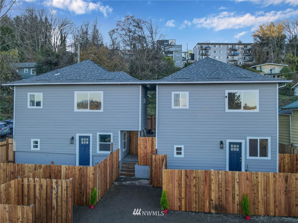 Details for 1334 16th Avenue S, Seattle, WA 98144