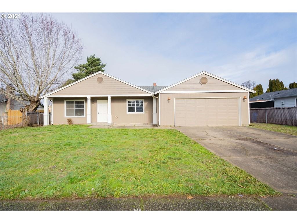 Details for 12810 40th Circle, Vancouver, WA 98682