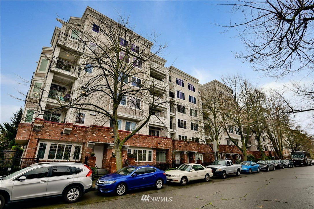 Details for 1525 57th Street 423, Seattle, WA 98107
